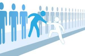 retain salespeople