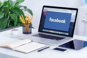 generate b2b leads on Facebook