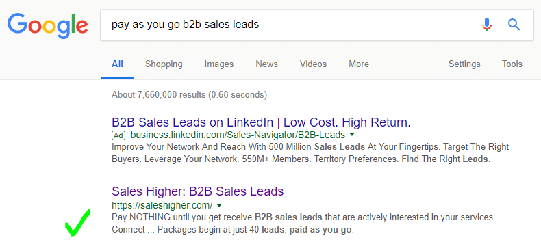 How To Generate B2B Leads in 2019 - Sales Higher