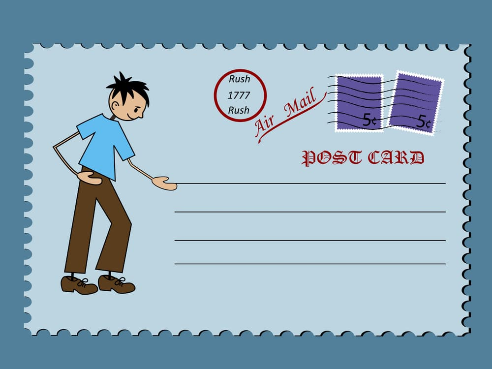 direct mail for lead generation